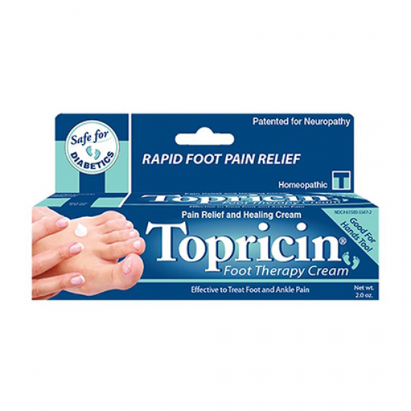 Rapid Foot Therapy Cream