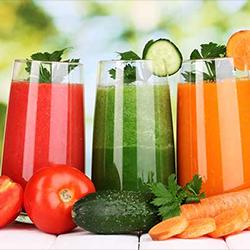 Detoxing Juices 1