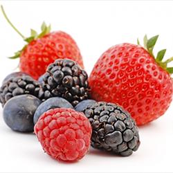 Boost Brain Health Food – Berries