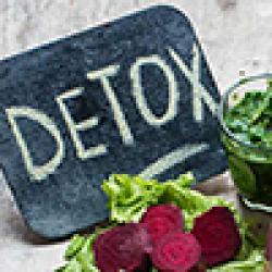 Detox Formula.