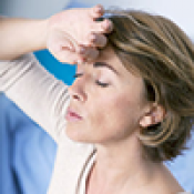 Menopause, PMS and Hormone Support