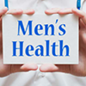 Men's Health Support
